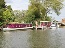 oxford boat tours
